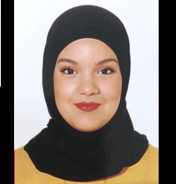 Hanaa Kilouli Bouqmejja