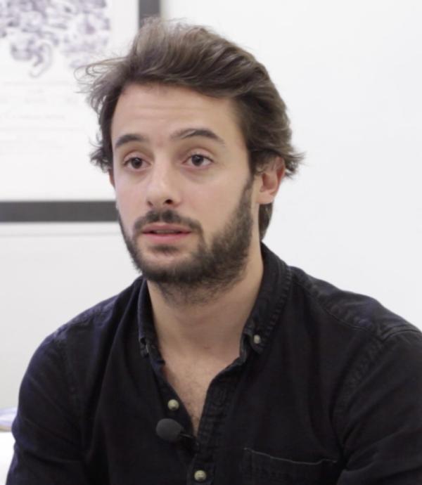 Santiago Brandi