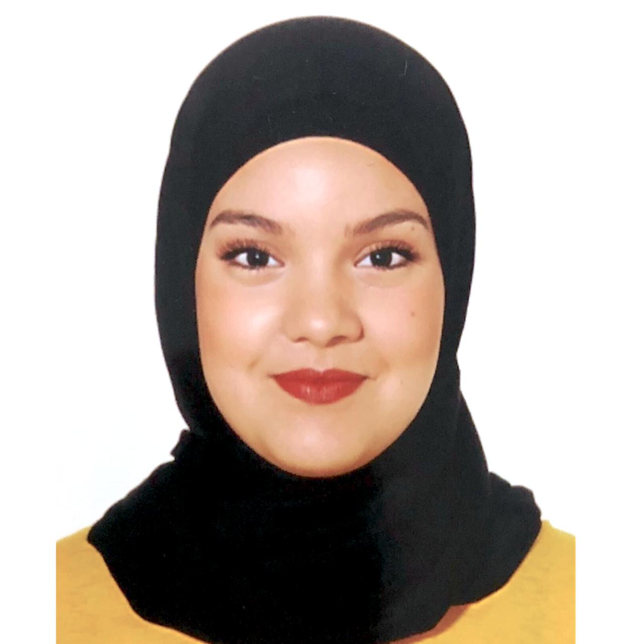 Hanaa Kilouli